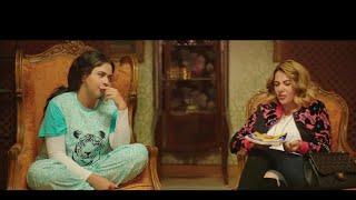 هتموت من الضحك مع دنيا سمير غانم وهي بتتريق علي كلام ايمي سمير غانم????????شوفوا قالتلها ايه
