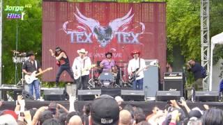 TEX TEX en Concierto! desde el Machaca Fest 2014 en MTY en HD