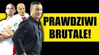 Polski PIŁKARZ na FAME MMA? | Boiskowi BRUTALE