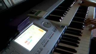 Gambar cover 犬夜叉メインテーマを弾いてみました。