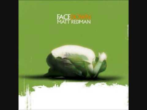 Facedown - Matt Redman