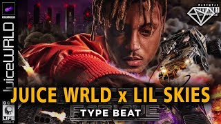 (FREE) Juice WRLD Robbery Type Beat 2019 | Death Race Of Love Type Beat