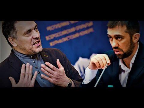 Жёсткое поколение Азербайджана. На что готово? - ШЕВЧЕНКО и КУРБАНОВ
