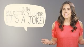 A Little Laughter Goes a Long Way | A Little Bit Better With Keri Glassman