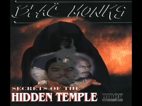 Blac Monks - Rumble In The Jungle