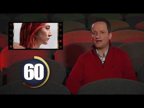 REEL FAITH 60+ Second Review of LADY BIRD