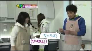 jiyeon funny cut heroes