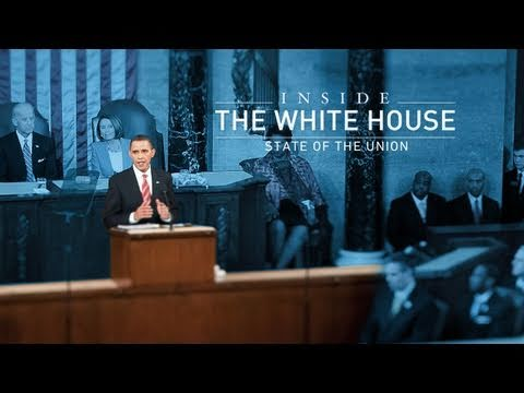 Inside the White House: The State of the Union Address