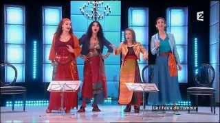 La Boîte à musique de Jean-François Zygel - août 2014 (production Téléparis) - BALKANES - All