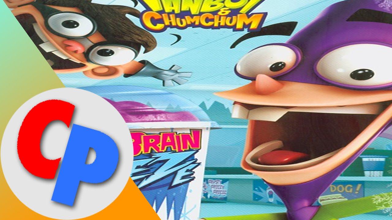 Fanboy and Chum Chum Western Animation  TV Tropes