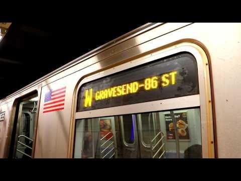 MTA New York City Subway : City Hall [ BMT Broadway Line ]