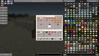 50 серия: Как сделать бронзовую броню и инструменты в майнкрафт - Industrial Craft 2 Experimental