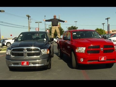 Steve's Back to Back Winners | Dodge Country in Killeen, Texas