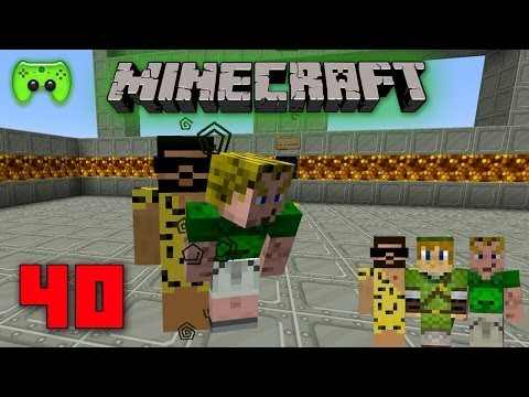 MINECRAFT Adventure-Map # 40 - tPC Parkour 2.0 «» Let's Play Minecraft | HD
