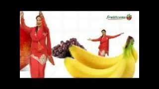 Fruiticana Commercial
