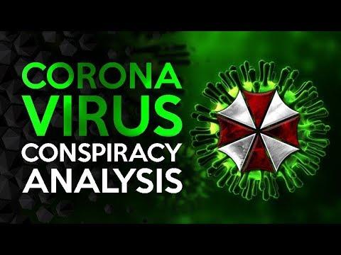 The CoronaVirus Conspiracy (Theory)