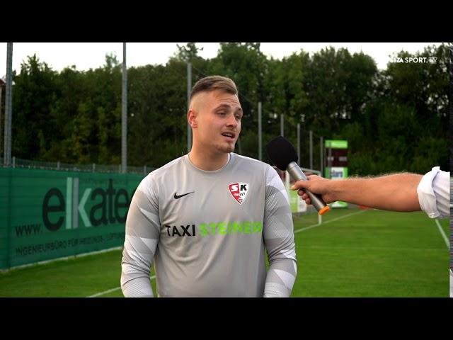 Vorbericht! SK Adnet vs. FC Puch