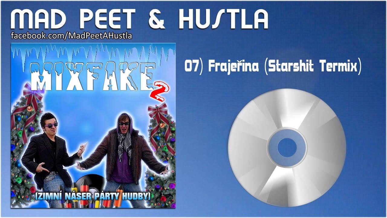 """Download MIXFAKE 2 - """"Frajeřina (Strashit Termix)"""""""