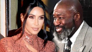 Who is Matthew Charles? Kim Kardashian to Pay Former Inmate's Rent for 5 Years