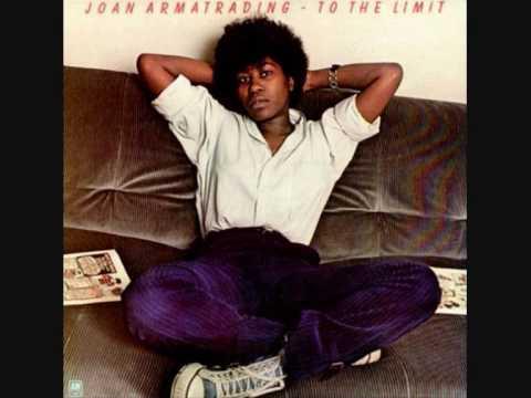 Joan Armatrading - Baby I