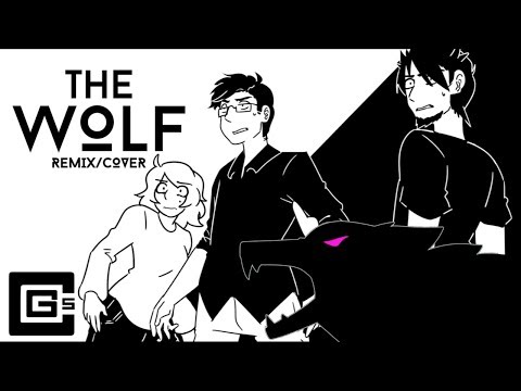 The Wolf By SIAMÉS (Remix/Cover) [feat. Cami-Cat & FamilyJules] | CG5