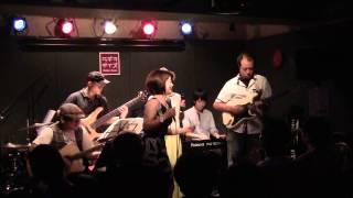 2015 7.12 LIVE at 三軒茶屋 ラヂヲデイズ.