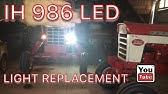Sirennet PAR-36 LED Spot/Flood Replacement Light - YouTube