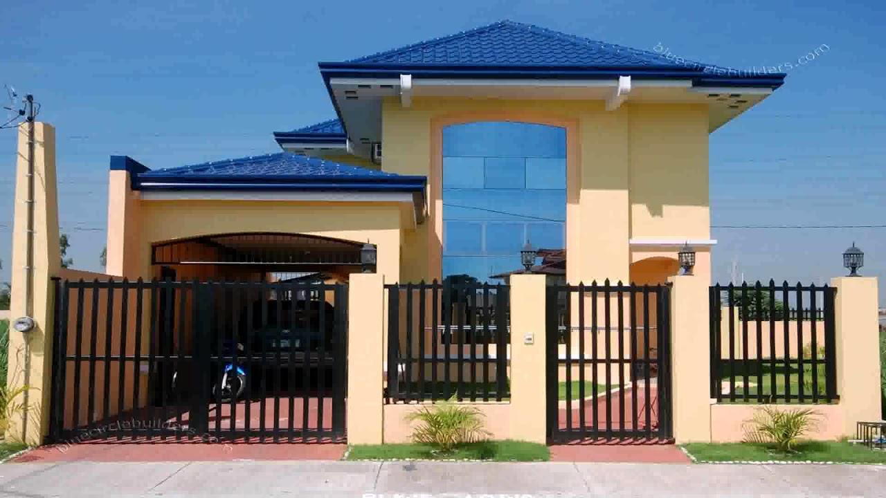 Interior House Paint Design Philippines