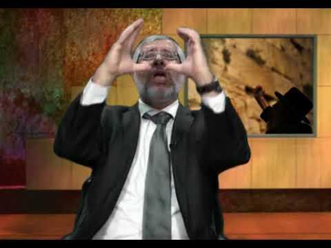 הרב יחיאל מויאל שיעור ברמה גבוהה על מעלת וכח התפילה להשם חלק ב חובה לצפות!