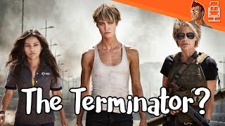 Terminator First Official Photo Is Awful & Wrong in Every Way