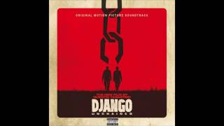 """Ode to Django (The D Is Silent)"" - RZA  