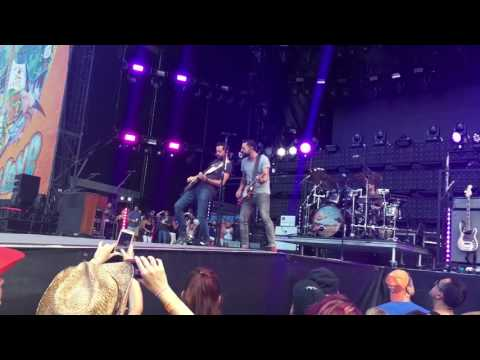 Old Dominion -