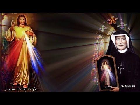 Lễ Kính Thánh Faustina, ngày 5.10.2019