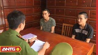 Tin nhanh 9h hôm nay   Tin tức Việt Nam 24h   Tin an ninh mới nhất ngày 27/05/2019   ANTV