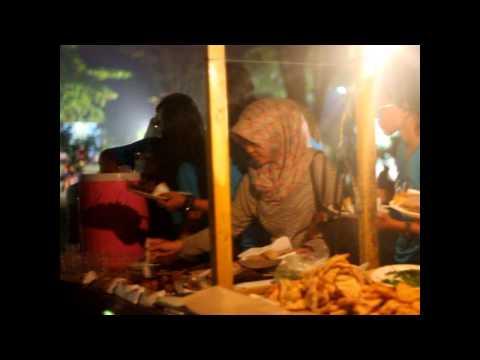 Gathering Nasional Backpacker Indonesia 3 Yogyakarta