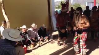 Yaqui Venado, Deer Dance
