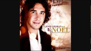 Little Drummer Boy - Josh Groban