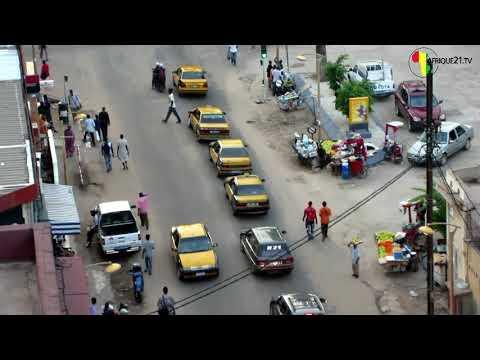 La vie quotidienne en Afrique de l'Ouest - Partie 2