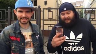 Noize MC - Концерт на Старом Арбате (24.06.2017)