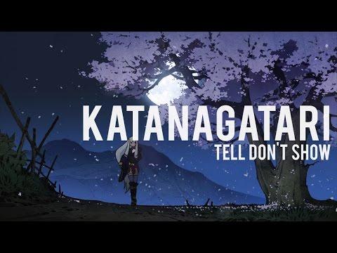 Katanagatari - Tell Don't Show