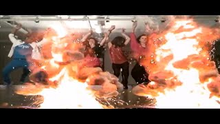 "Q Choreo | Ke$ha - ""Blow"" (Absolute Beginner Performance Workshop Video)"