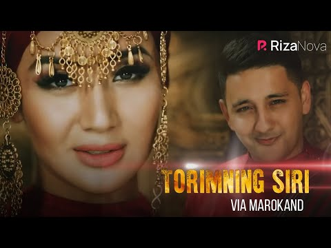 VIA Marokand - Torimning siri | ВИА Мароканд - Торимнинг сири