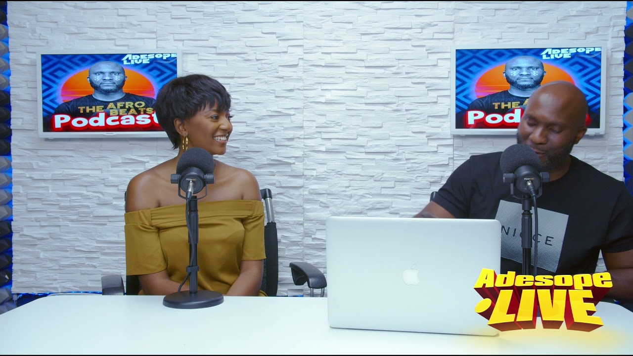 """Download WIZKID gave Tems a platform to shine with """"ESSENCE"""" 