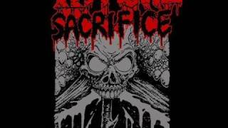 Ritual Sacrifice - This is Your God (Live)