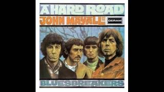 John Mayall & The Bluesbreakers - The Stumble