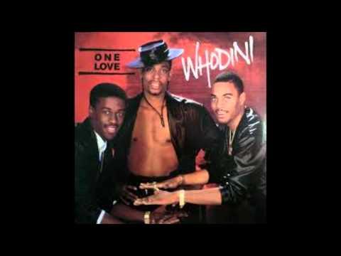 Whodini- One Love (1986)