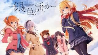 銀色、遥か (Gin'iro Haruka) OST - 夢の季節へ (Yume no Kisetsu e) FULL [Lyrics Sub] Mp3