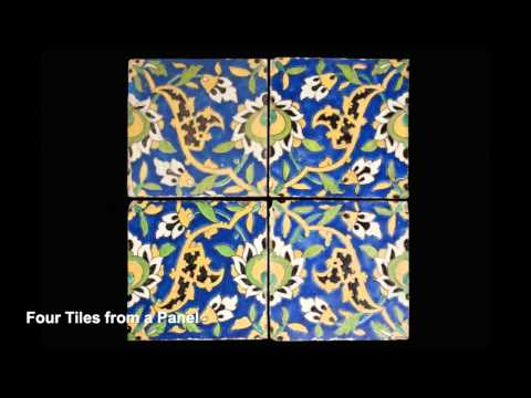 Islamic Art by Simple Tree