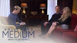 """Hollywood Medium"" Recap Season 2, Episode 19 | Hollywood Medium with Tyler Henry | E!"