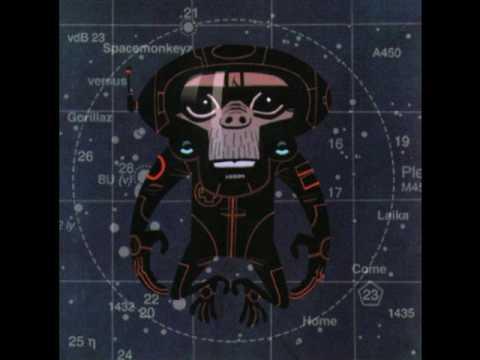 Spacemonkeyz versus Gorillaz - Jungle Fresh (19-2000) - YouTube Gorillaz 10 2000 Lyrics
